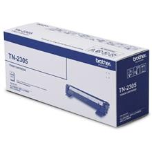 brother TN-2305 Black LaserJet Toner Cartridge